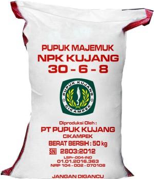 NPK 30-6-8