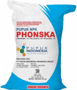 NPK Phonska