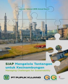 Annual & Sustainabilty Report 2015