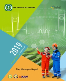 ANNUAL & SUSTAINABILTY REPORT 2019