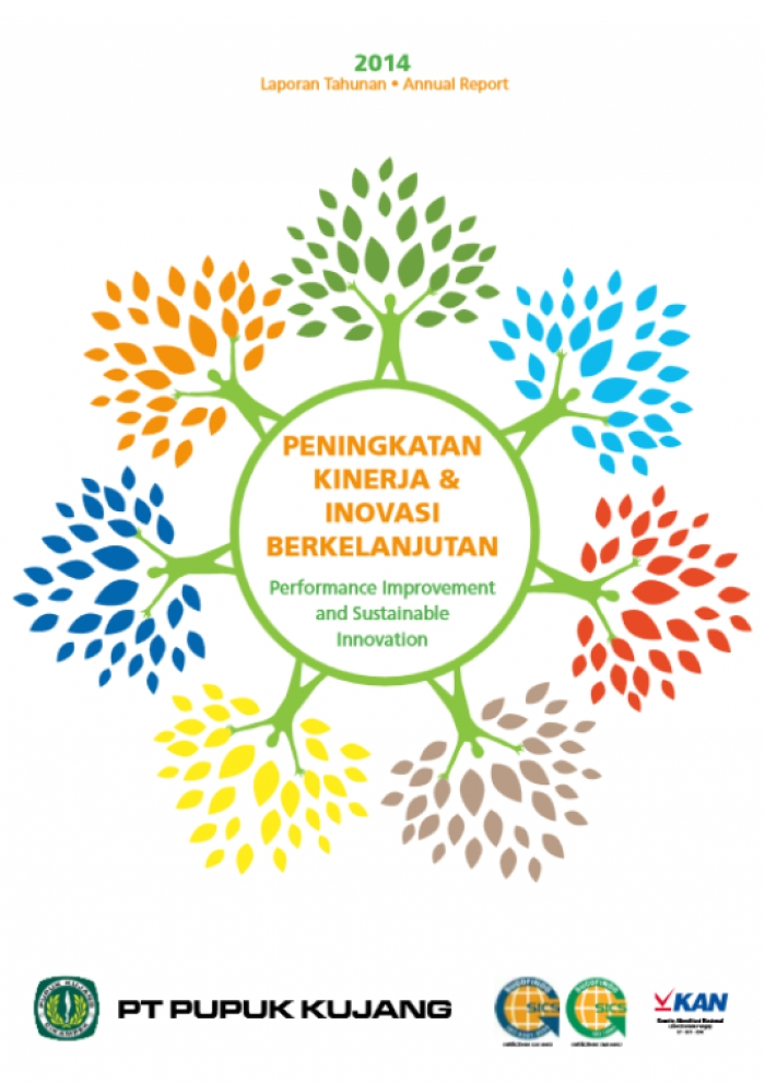 Annual & Sustainabilty Report 2014